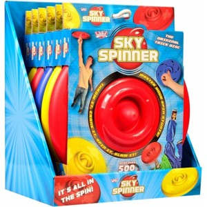 Wicked* Sky Spinner